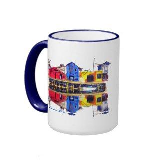 Cannery Row - Mug mug
