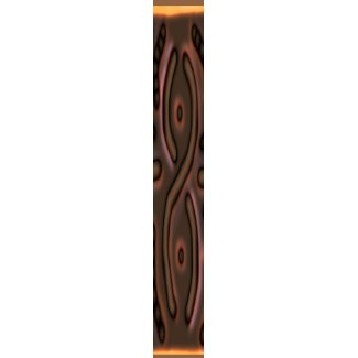 Can't Describe What It Looks Like - men's tie tie