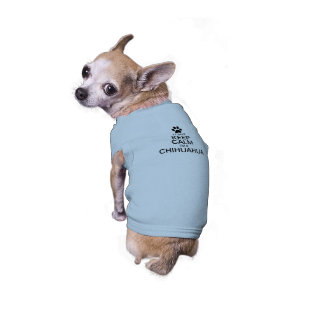 Can't Keep Calm Chihuahua Dog Pet Shirt