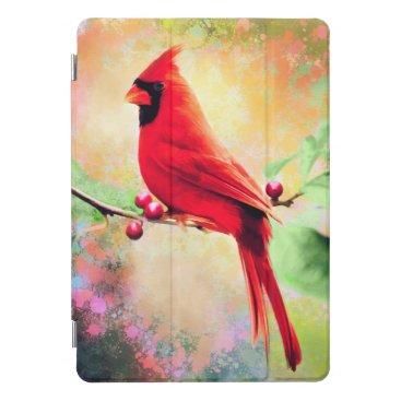 Cardinal iPad Pro Cover