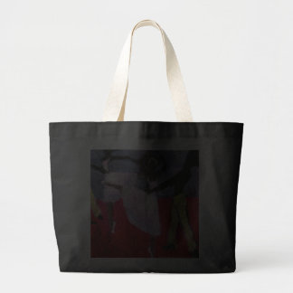 tote bag with ´Caribe´