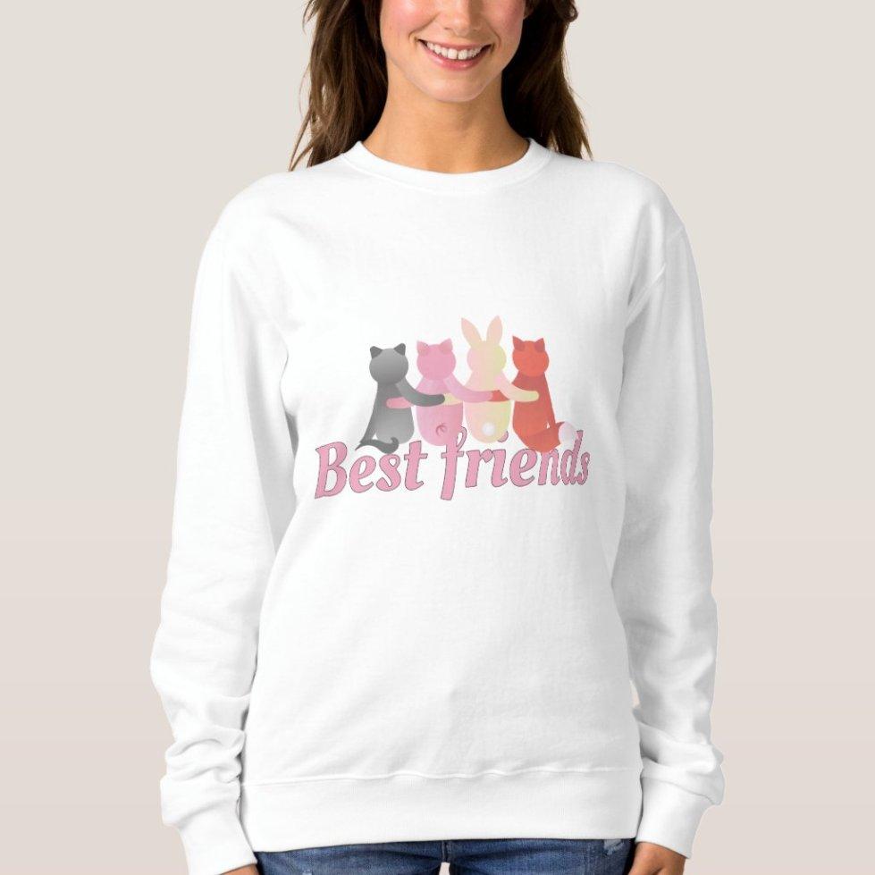Cat Animal Best Friend T-Shirt