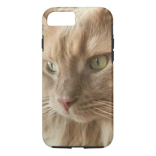 Cat Lover's iPhone 7 CASE