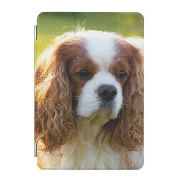 Cavalier King Charles Spaniel iPad mini Cover
