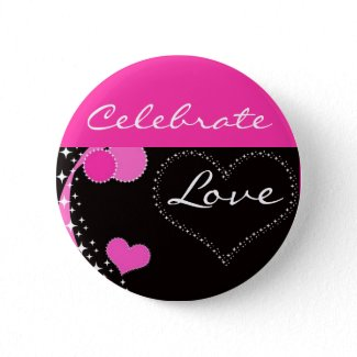 Celebrate love - Button button