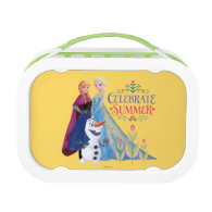 Celebrate Summer Lunch Box