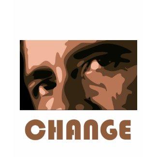 Change shirt