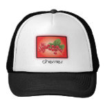Cherries hats