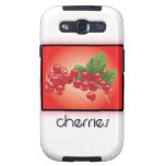 Cherries casemate cases