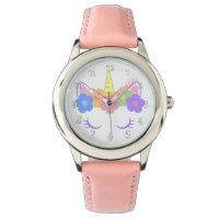Chic Unicorn Watch