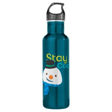 Chilly- Stay Cool 2 Stainless Steel Water Bottle
