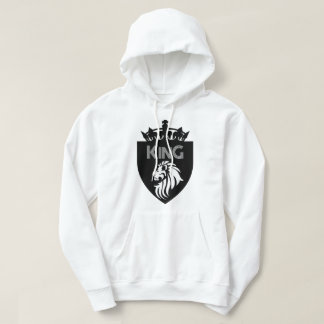 Christian KING of KINGS Hoodie