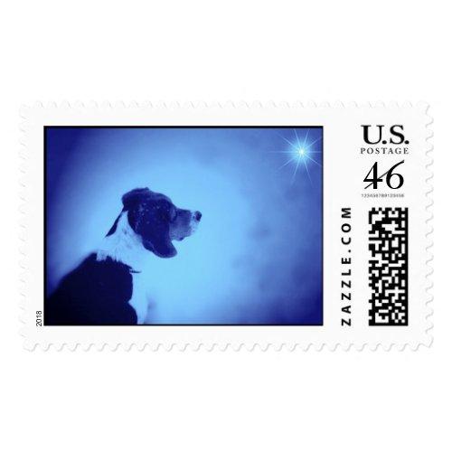 Christmas 2005 stamp