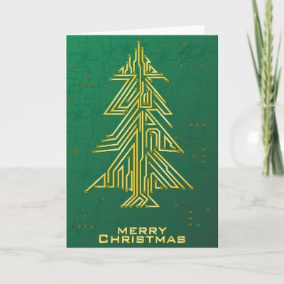 Where Can I Get Geeky Holiday Cards Offbeat Home Amp Life