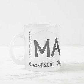 Class of 2015 Graduation Mug