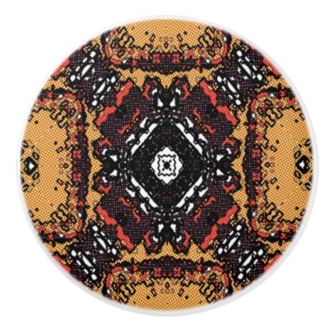 Ceramic Knob
