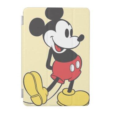 Classic Mickey iPad Mini Cover