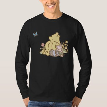 Classic Winnie the Pooh and Piglet 1 T-Shirt