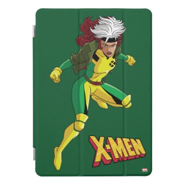 Classic X-Men | Rogue Ready For Battle iPad Pro Cover