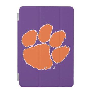Clemson University Tiger Paw iPad Mini Cover
