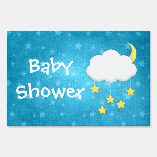 Baby Shower Ideas Twin Boys