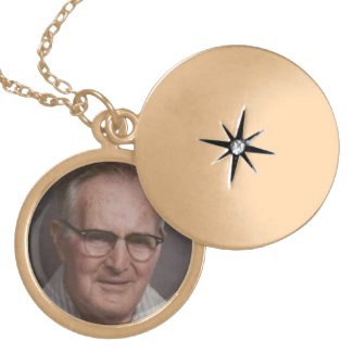 Clyde Martin Locket