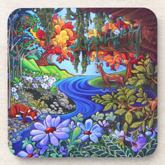 Coasters (Set of six)