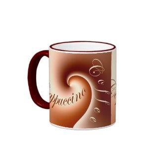 Coffee Cappuccino - Mug mug