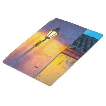 Colonial Light Street iPad Smart Cover