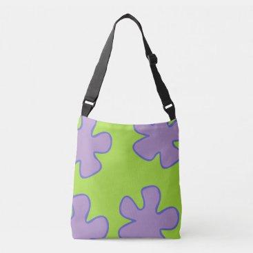 Colorful Hawaiian Bag