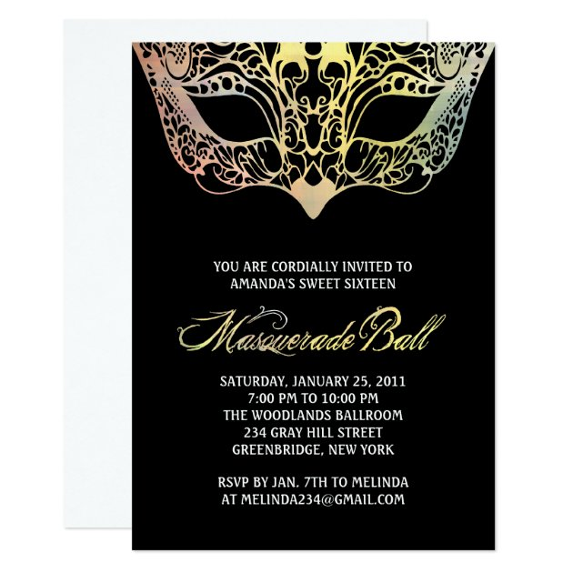 Create My Own Save Date Cards