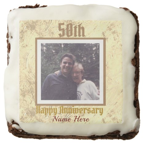 Cool 70x Photo Template 50th Wedding Anniversary