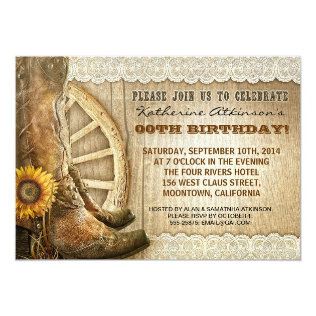 Bridal Shower Invitations Design Your Own
