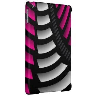 Crazy Beautiful Abstract iPad Mini Cases