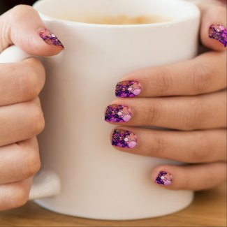 Crazy Designs Minx Nails Minx® Nail Wraps