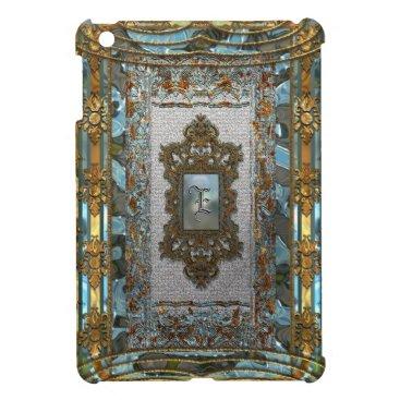 Crespelle Victorian Elegance iPad Mini Cover