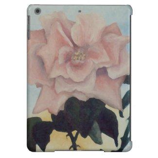 CricketDiane iPad Case Pink Rose Shabby Chic