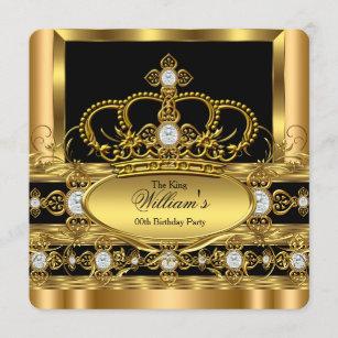 royal prince invitations zazzle