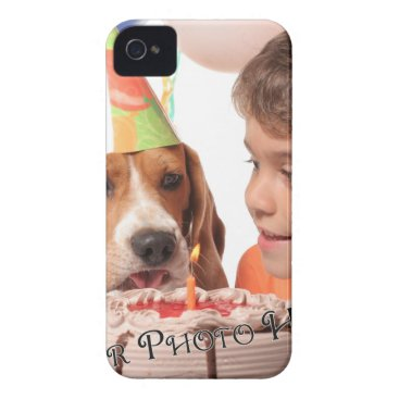 Custom Photo iPhone 4 Case-Mate Case