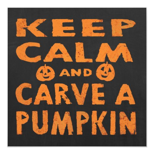 Custom Pumpkin Carving Halloween Party Invitation