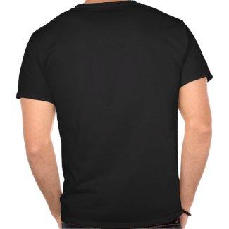 Customizable Garage Job Name - Hudson Regular shirt