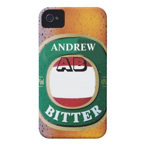 Customize Bitter Beer casematecase