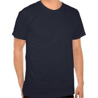Cute Happy Cartoon Moose T-Shirt shirt