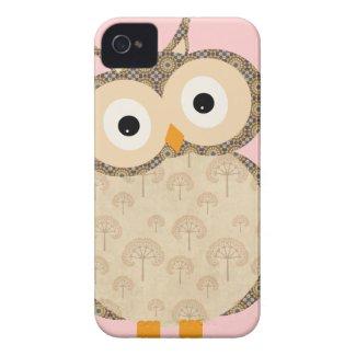 Cute Owl casematecase