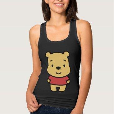 Cuties Winnie the Pooh Tank Top