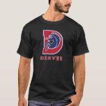 D Denver Logo T-Shirt