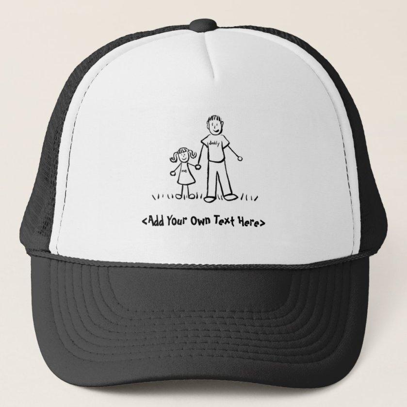 Daddy's Girl Hat
