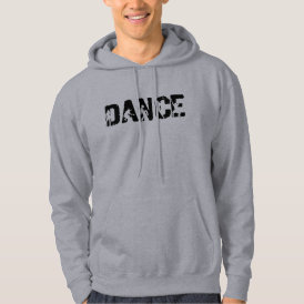 DANCE! Movers and Shakers Hoodie