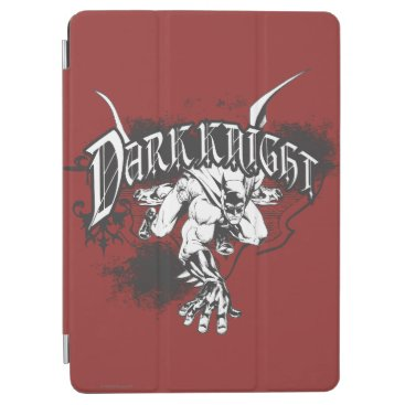 Dark Knight Image iPad Air Cover