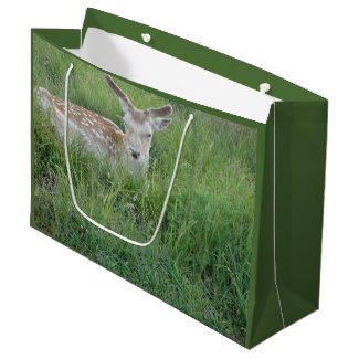 Dear Deer Large Gift Bag